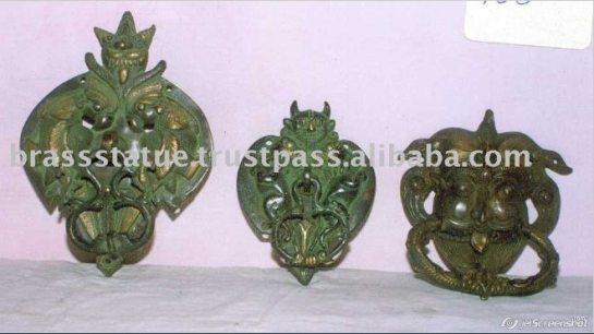Aakrati Brasssware alibaba com brass gargoyle door knockers