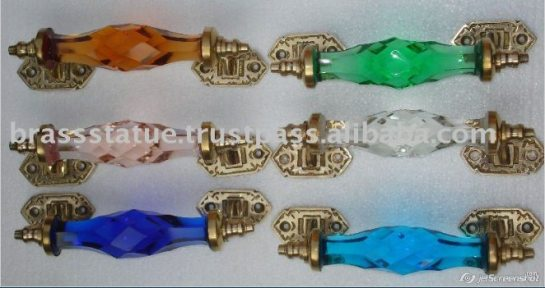 Aakrati Brasssware alibaba com brass glass jewel furniture handles
