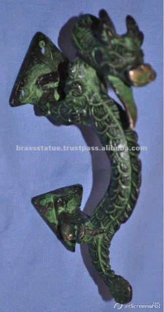 Aakrati Brasssware alibaba com bronze Chinese dragon cute door handles
