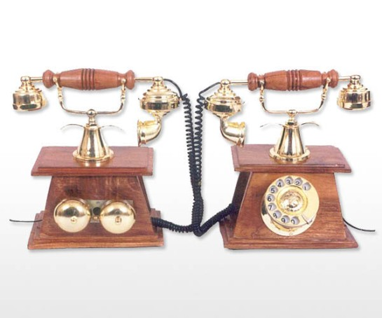 Aakratibrass com antique telephone