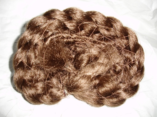 doyoudesigntoo wordpress com Fallera hair mono how to Finished back