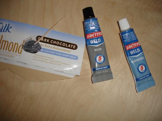 doyoudesigntoo wordpress com Agujas DIY Epoxy Weld Glue Adhesive Long Guia Practica Mallas Pello Fallera Valencia Hair Spain