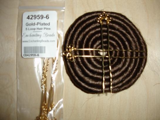 doyoudesigntoo wordpress com Agujas DIY Rodilletes Rolletes Fancy 5 Loop Source Gold Pins Guia Practica Mallas Pello Fallera Valencia Hair Spain