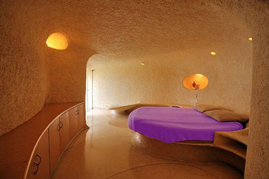 Javier Senosian Casa de Nautilus House 2