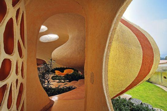 Javier Senosian Casa de Nautilus House 5
