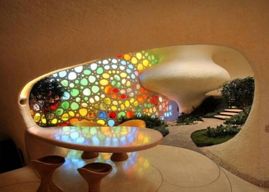 timbuktu. me nautilus-house-by-javier-senosiain-the-design-inspired-by-sea-shell