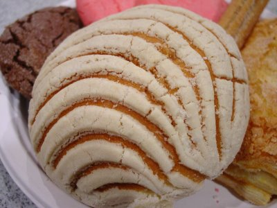 lickthebowlgood com pan dulce conchas
