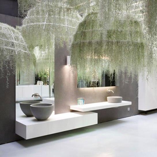 macphersonarchitecture blogspot com tillandsia air plant idea Spanish moss decor French designer Patrick Nadeau