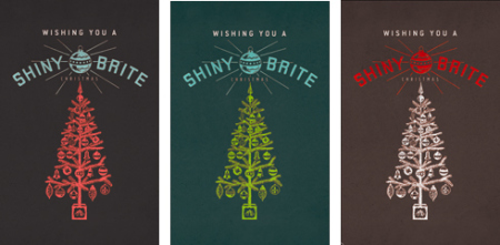 mymcmlife com posters for sale Shiny Brite Christmas 4