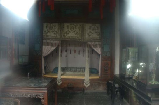globe-trotters. ch summer palace beijing bedroom 2