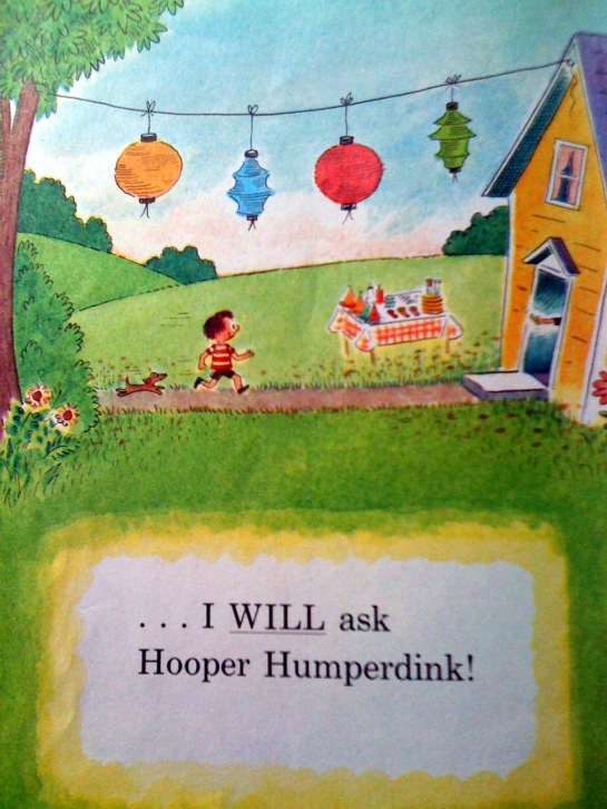 Hooper Humperdink Not Him Chinese party lanterns jfromtheb com