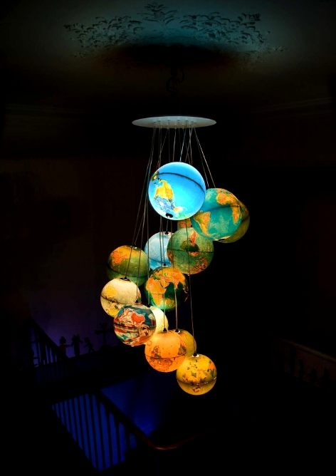 apartmenttherapy com vintage globe lights