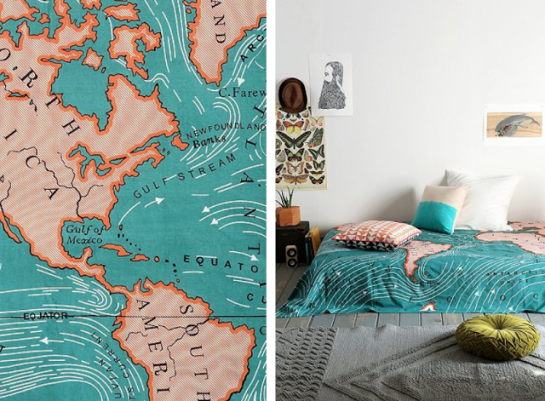 Map-Tapestry urbanoutfitters doubletakes blog