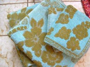 soulmama com towels vintage